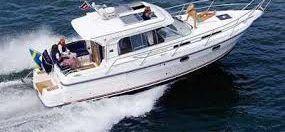 Thumbnail - Nimbus 320 Coupe Suesswasser