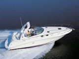 Thumbnail - Sea Ray 375 Sundancer