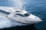 Azimut 39 Evolution 1 Hand!