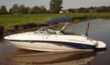Chaparral Boats - Chaparral 235i Daycruiser - Image 1