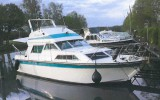 Thumbnail - Fairline 32 Sedan Fly