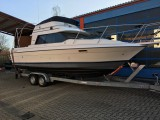 Bayliner 2556 Flybridge