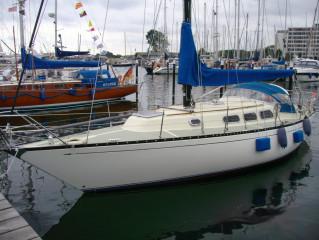 Thumbnail - Hanseat 70 B II