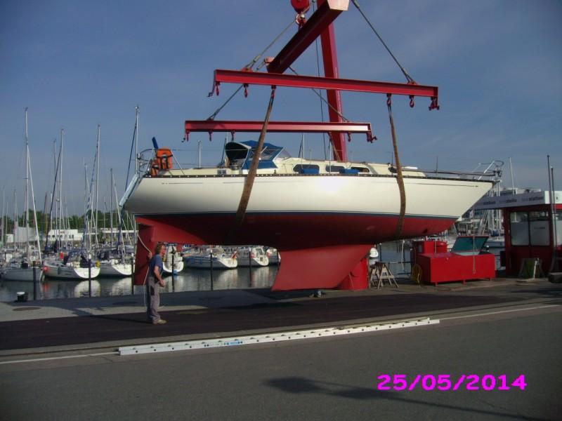 Hanseat 70 B II