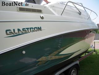 Thumbnail - Glastron GS 249