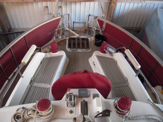 Thumbnail - Nauticat 331