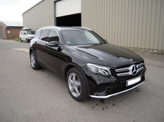 Thumbnail - Mercedes-Benz GLC 250 4 Matic
