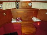 Nauticat - Nauticat 331