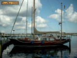 Böbswerft - Böbs-Seekreuzer in Mahagoni / Kambala Teak
