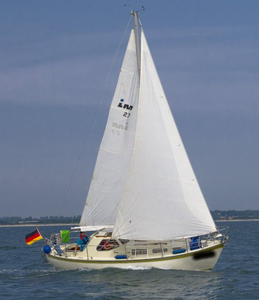LM Boats - LM 27