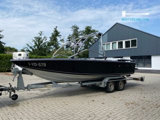 Thumbnail - Speedboot Watersportboot 20
