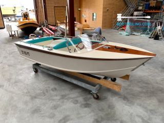 Thumbnail - Chris Craft Cavalier 16