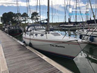 Thumbnail - Catalina Yachts 30
