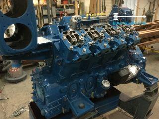 Thumbnail - Kromhout Motor 271 PK