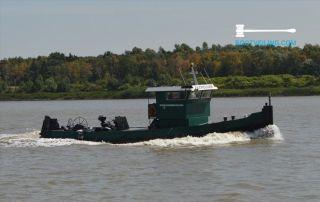 Thumbnail - Duwboot Werkboot
