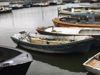 Thumbnail - Grachtenboot Spiegelsloep