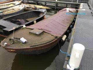 Thumbnail - Grachtenboot Praam
