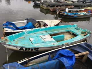 Thumbnail - Grachtenboot Open Boot