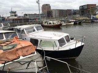 Thumbnail - Grachtenboot Kruiser