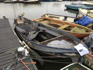 Thumbnail - Grachtenboot Vlet