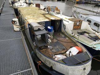 Thumbnail - Grachtenboot Canalboat