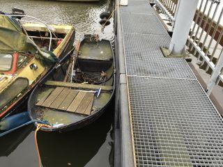 Thumbnail - Grachtenboot Schippersvlet