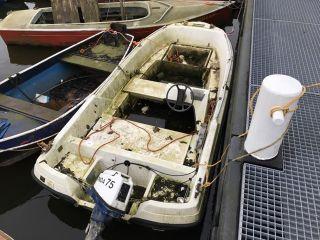 Thumbnail - Grachtenboot Consoleboot