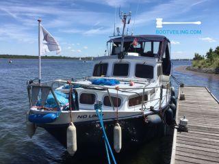 Thumbnail - kajuitmotorboot 33