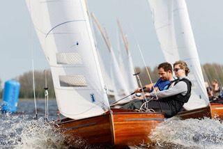 Thumbnail - 16m2 Open Zeilboot