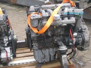 Thumbnail - Mercedes Engine 110 Pk