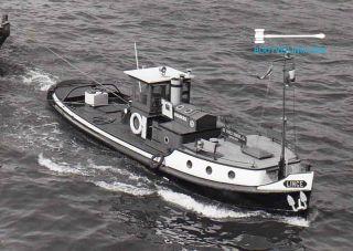 Thumbnail - Sleepboot Amsterdammer 49