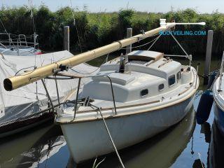 Thumbnail - Offshore Yachts International Ltd Halcyon 23