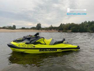 Thumbnail - SeaDoo RXT-X 300