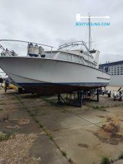 Thumbnail - Coronet Oceanfarer Wing