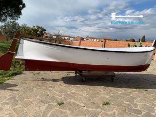 Thumbnail - Gozzo Scialuppa