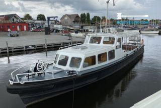 Thumbnail - Duitse Patrouilleboot 14.95 M