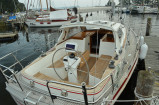 Bootsbau Rügen - Vilm 115