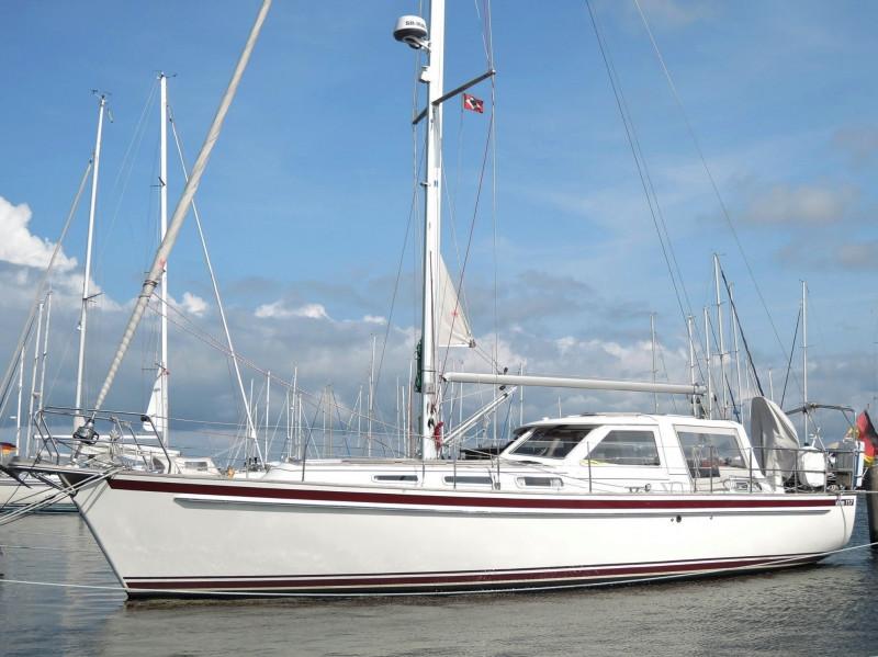 Bootsbau Rügen - Vilm 117
