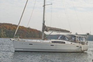 Thumbnail - Beneteau Oceanis 43-2 Cabin - Inzahlungnahme SY möglich