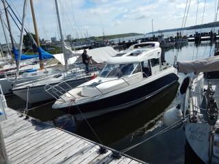 Thumbnail - Aquador 28 C, vergleichbar mit Nimbus, Saga, Marex, Skilsö