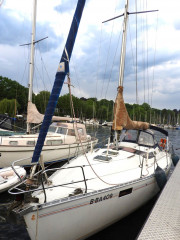 Thumbnail - Beneteau Oceanis 350