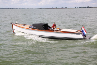 Thumbnail - Brandaris Barkas 1100 - Die ganz besondere Yacht