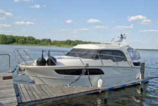 Thumbnail - Marex 320 AFT Cabin Cruiser, Inzahlungnahme möglich!