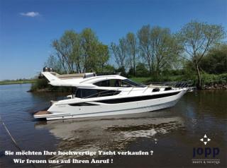 Thumbnail - Galeon 420 Flybridge, Inzahlungnahme möglich!