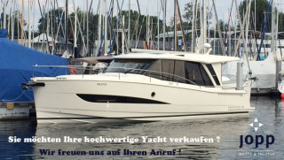 Thumbnail - Greenline 39 - Vorführboot mit nur 12 Betriebsstunden, Inzahlungnahme möglich!