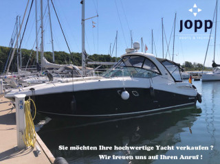 Thumbnail - Sea Ray 350 Sundancer, Preis inkl. Winterlager + Motoreninspektion
