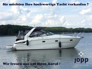 Thumbnail - Bavaria 31 Sport mit Joysticksteuerung, Inzahlungnahme möglich!