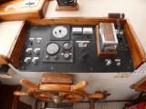 Eigenbau - Lütje 34, klassischer Motorsegler