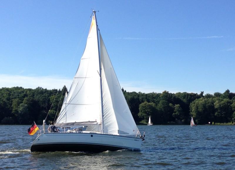 Beneteau - Beneteau First 310