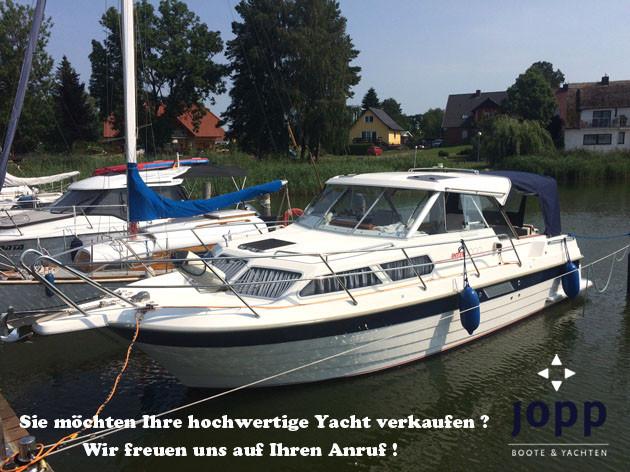 Inter - Inter 9000 mit nur 290 Betriebsstunden, Inzahlungnahme möglich!